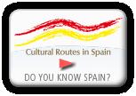Video Rutas Culturales de España