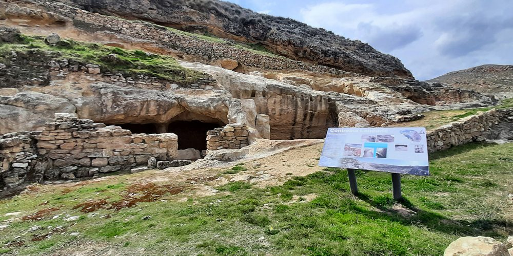 La Rioja rupestre. Un viaje a las primeras cuevas labradas por el hombre