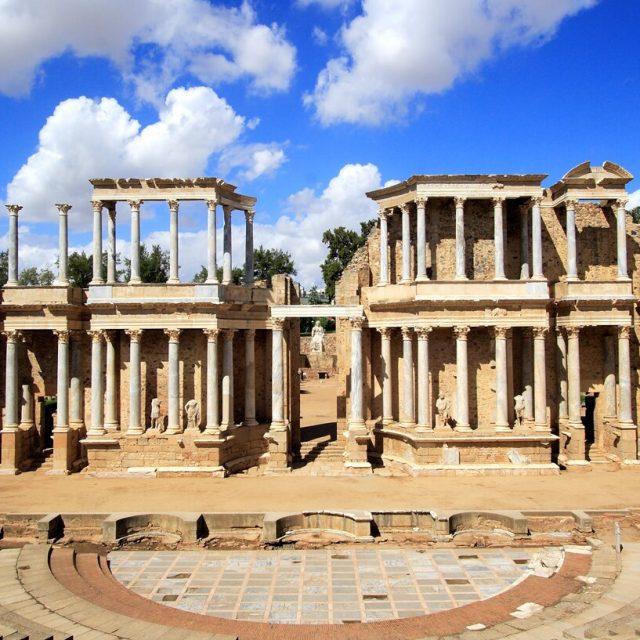 """""""RUTAS CULTURALES DE ESPAÑA"""" AGLUTINA 22 DE LOS 48 SITIOS ESPAÑOLES INCLUIDOS EN LA LISTA DEL PATRIMONIO MUNDIAL DE LA UNESCO"""