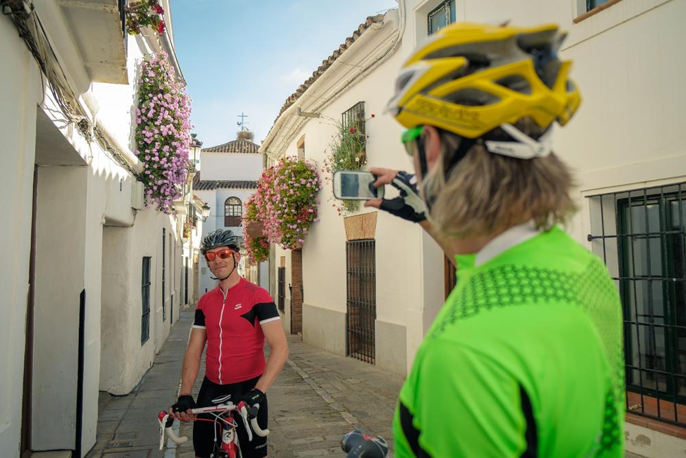 Spain Cultural Routes