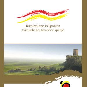 Kulturrouten in Spanien/Culturele Routes door Spanje