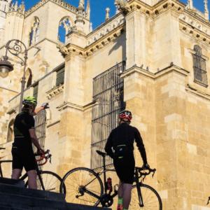 Ruta Vía de la Plata. Catedral de León